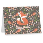 Foxy Mama Note cards