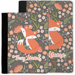 Foxy Mama Notebook Padfolio
