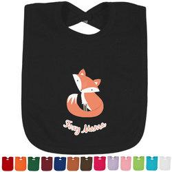 Foxy Mama Bib - Select Color