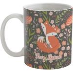 Foxy Mama Coffee Mug