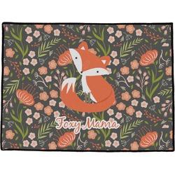 Foxy Mama Door Mat