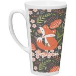 Foxy Mama Latte Mug
