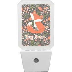Foxy Mama Night Light