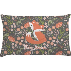 Foxy Mama Pillow Case