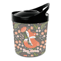 Foxy Mama Plastic Ice Bucket