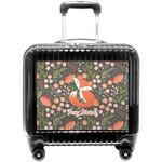 Foxy Mama Pilot / Flight Suitcase