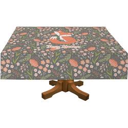 Foxy Mama Tablecloth