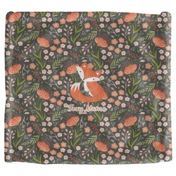 Foxy Mama Security Blanket