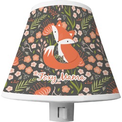 Foxy Mama Shade Night Light