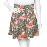 Foxy Mama Skater Skirt