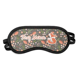 Foxy Mama Sleeping Eye Mask