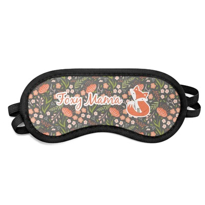 Foxy Mama Sleeping Eye Mask