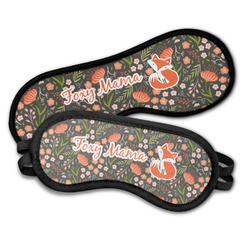 Foxy Mama Sleeping Eye Masks