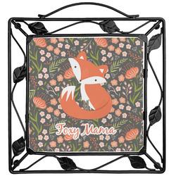 Foxy Mama Trivet