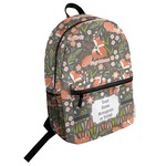 Foxy Mama Student Backpack