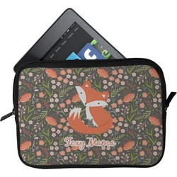Foxy Mama Tablet Case / Sleeve