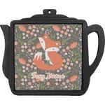 Foxy Mama Teapot Trivet