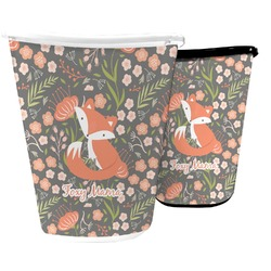 Foxy Mama Waste Basket