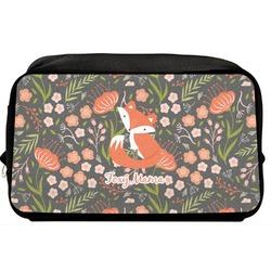 Foxy Mama Toiletry Bag / Dopp Kit