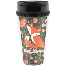 Foxy Mama Travel Mugs
