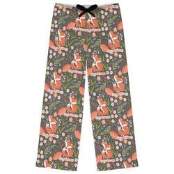 Foxy Mama Womens Pajama Pants - XL