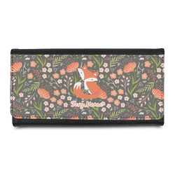 Foxy Mama Leatherette Ladies Wallet