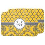 Damask & Moroccan Dish Drying Mat (Personalized)
