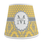 Damask & Moroccan Empire Lamp Shade (Personalized)