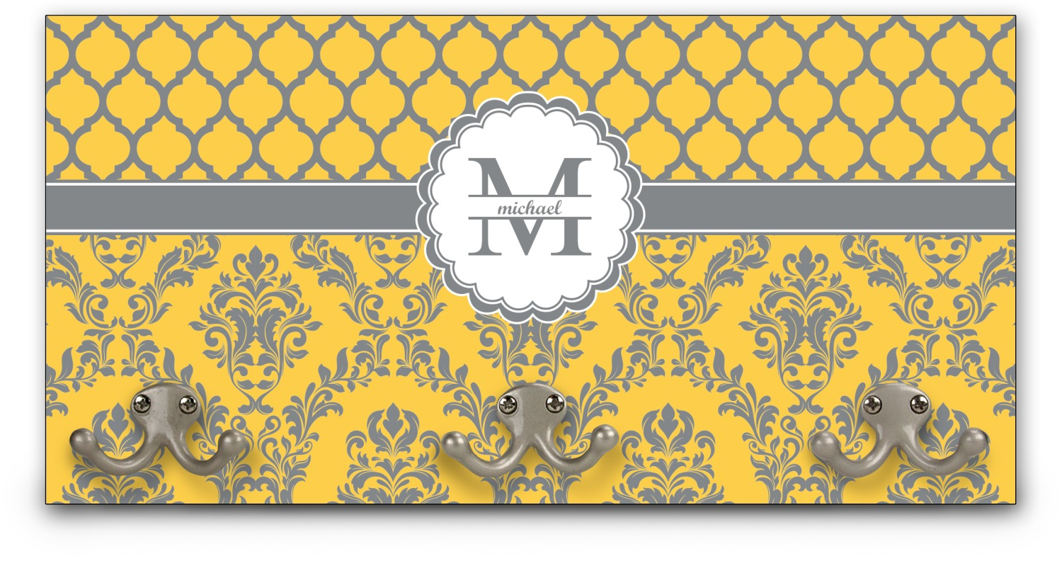 Moroccan Wall Decals - Elitflat
