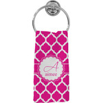 Moroccan Hand Towel - Full Print (Personalized)