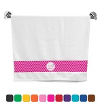 Moroccan Bath Towel (Personalized)