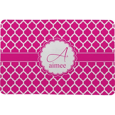 Moroccan Comfort Mat (Personalized)