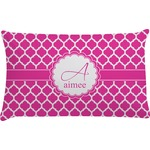 Moroccan Pillow Case (Personalized)