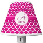 Moroccan Shade Night Light (Personalized)
