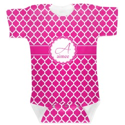Moroccan Baby Bodysuit (Personalized)