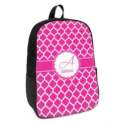 Moroccan Kids Backpack (Personalized)