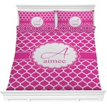 Moroccan Comforter Set (Personalized)