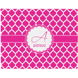 Moroccan Placemat (Fabric) (Personalized)