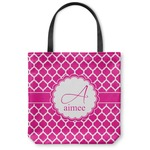 Moroccan Canvas Tote Bag (Personalized)