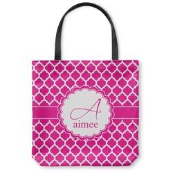 Moroccan Canvas Tote Bag (Personalized)