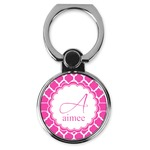 Moroccan Cell Phone Ring Stand & Holder (Personalized)