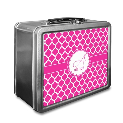 Moroccan Lunch Box (Personalized)