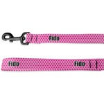 Moroccan Deluxe Dog Leash (Personalized)