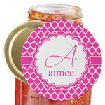 Moroccan Jar Opener (Personalized)