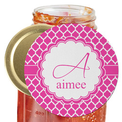 Moroccan Jar Opener (Personalized)