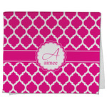 Moroccan Kitchen Towel - Full Print (Personalized)