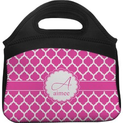 Moroccan Lunch Tote (Personalized)