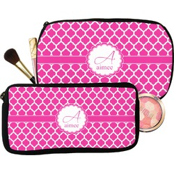 Moroccan Makeup / Cosmetic Bag (Personalized)