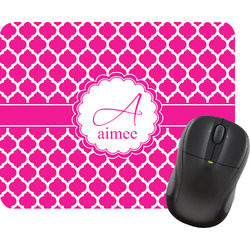Moroccan Mouse Pad (Personalized)