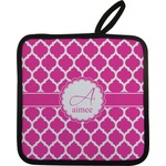 Moroccan Pot Holder (Personalized)